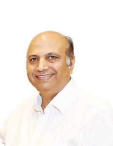 Sanjeev Bhayana